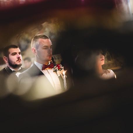 Fotógrafo de bodas Tihomir Yordanov (yordanov). Foto del 09.01.2018