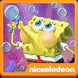 SpongeBob Bubble Party apk