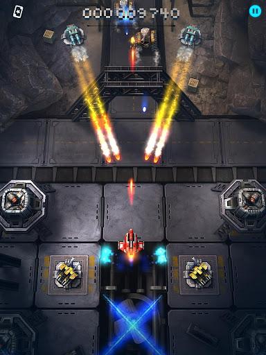 Sky Force Reloaded 1.96 screenshots 10