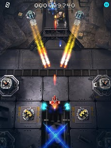 Sky Force Reloaded MOD (Unlimited Stars) 10