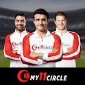 My 11 Cricket - My11 Circle Prediction Guide icon