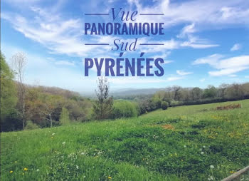 terrain à Pardies-Piétat (64)