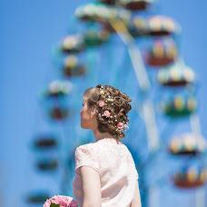 Wedding photographer Vladimir Vladimirov (VladiVlad). Photo of 13.04.2016