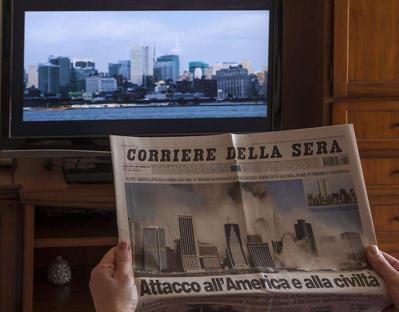 11 settembre 2001 di angart71