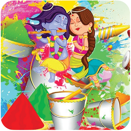 Holi Stickers Status For Whatsapp Apps Bei Google Play