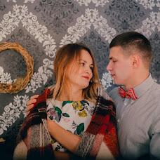 Wedding photographer Evgeniy Penkov (PENKOV3221). Photo of 23.01.2017