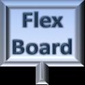 Flexboard icon