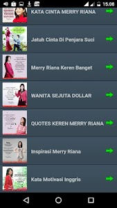 Download Quotes Motivasi Merry Riana Apk Latest Version 20