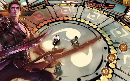 Télécharger héritage de ninja - jeu de combat de vengeance APK MOD 2