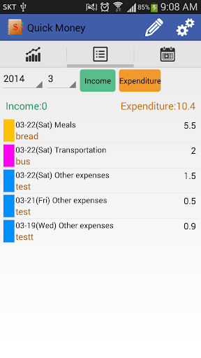quick money expense manager apk download apkpure co