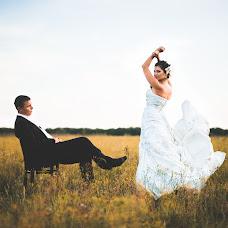 Wedding photographer Dmitriy Rabeev (phto-sansay). Photo of 15.04.2014