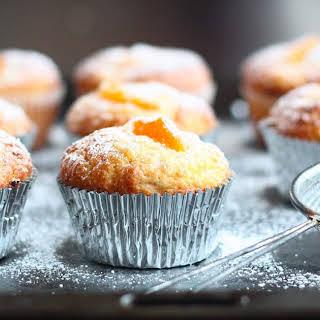 Apricot & Cream Cheese Muffins.