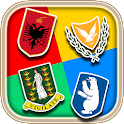 Mr Quiz: Coat of Arms icon