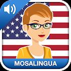 MosaLingua - Teste TOEFL® icon