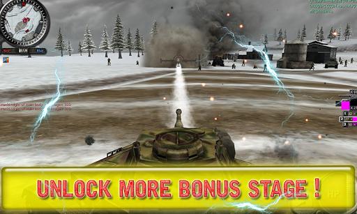 Modern Tank Combat