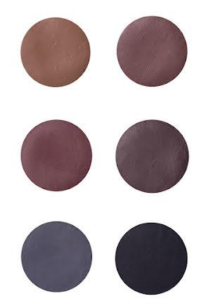 Aquasmink liten, brun/svart