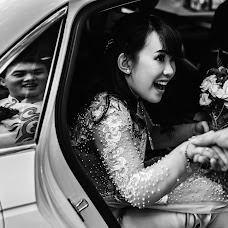 Wedding photographer Luan Vu (LuanvuPhoto). Photo of 03.11.2017