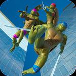Turtle Hero: Urban Ninja Icon