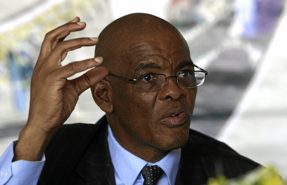 Ace Magashule defends comments on wrongdoers staying put until charged - SowetanLIVE