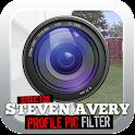 Steven Avery Profile Filter icon