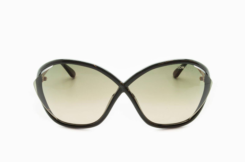 Tom Ford Bella TF529 01B