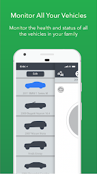 FIXD - Vehicle Health Monitor APK screenshot thumbnail 6