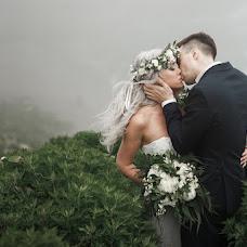 Wedding photographer Alena Goncharova (AlenaGoncharova). Photo of 19.10.2018