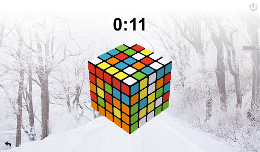 3D-Cube Puzzle apktram screenshots 24