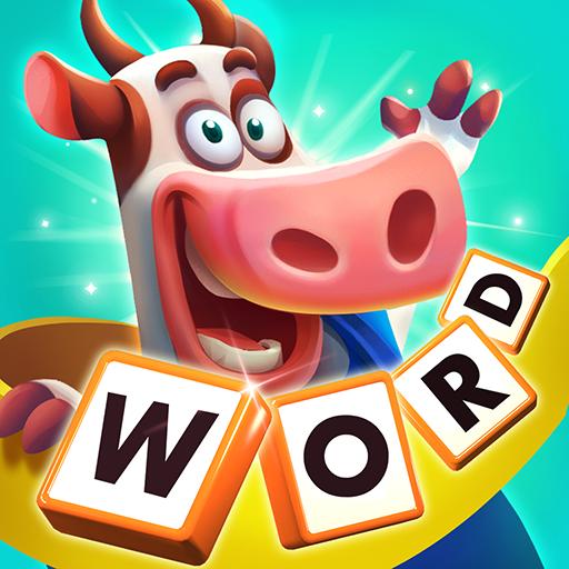 Word Buddies - Fun Scrabble Game