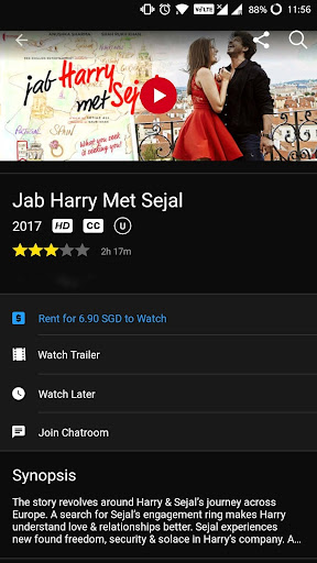 Spuul - Watch Indian Movies  screenshots 6