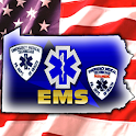 PA EMS Protocols Free-Updated icon