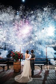 ช่างภาพงานแต่งงาน Dmitriy Markov (eversummerdm) ภาพเมื่อ 22.08.2017
