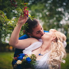 Wedding photographer Vladimir Timofeev (VARTA-ART). Photo of 10.01.2018