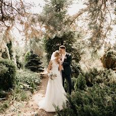 ช่างภาพงานแต่งงาน Mikhail Bondarenko (bondphoto) ภาพเมื่อ 06.01.2019