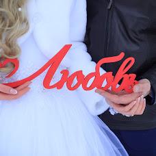 Wedding photographer Alina Chizhova (alinochek3). Photo of 26.02.2015