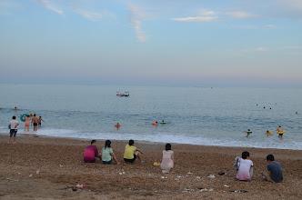 Photo: Golden Pebble Beach Jinshitan; Dalian; China