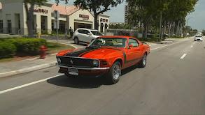 Legendary Mustang Boss 302 thumbnail