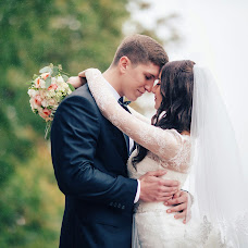 Wedding photographer Lyudmila Gapon (Ultrastudio). Photo of 05.02.2016