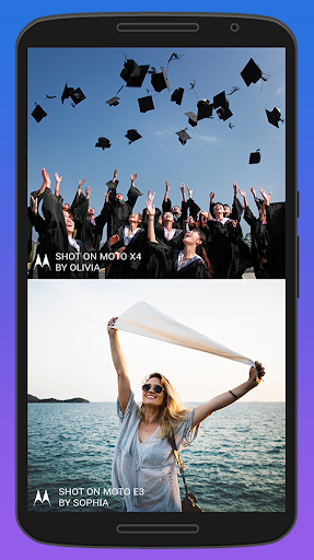 ShotOn for Motorola: Add Shot on to Gallery Photos APK (1 1) on PC