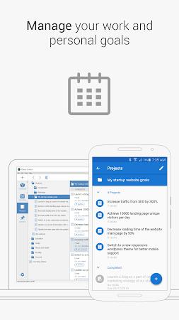 Chaos Control: Task List & GTD 1.7.1 screenshot 562433