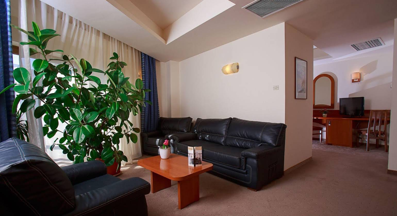 Hotel Irisa