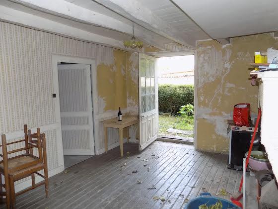 Vente propriété 5 pièces 110 m2