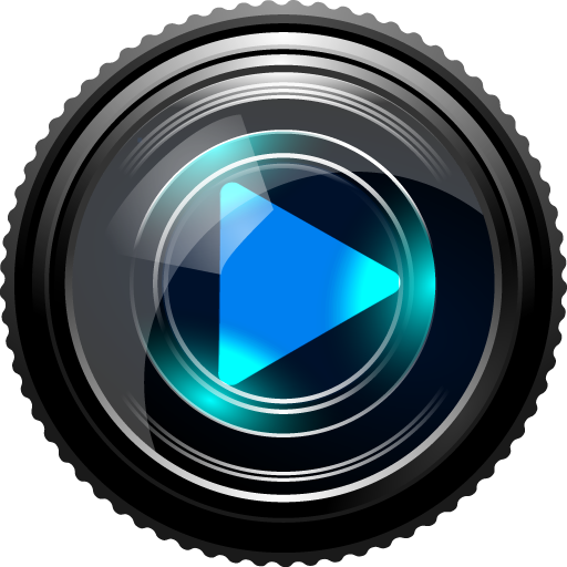 Video Player 2019 Icon