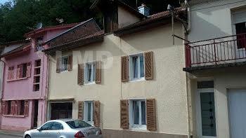 maison à Raon-l'Etape (88)