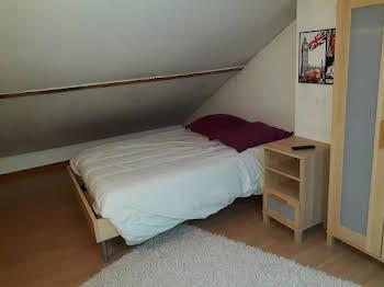 Chambre meublée 24 m2