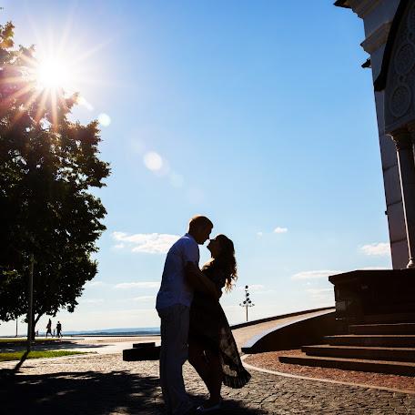 Wedding photographer Masha Plaksina (maryFrost). Photo of 22.09.2017