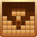 Wood Block Crush Puzzle icon