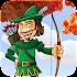 Tiny Archers' War - Archery War