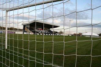 Photo: 02/11/11 v Kidderminster Harriers (FA Cup 4th Round Qualifying Replay) 4-1 - contributed by Martin Wray