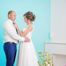 Wedding photographer Elena Sterkhova (SterhovaElena). Photo of 16.03.2018